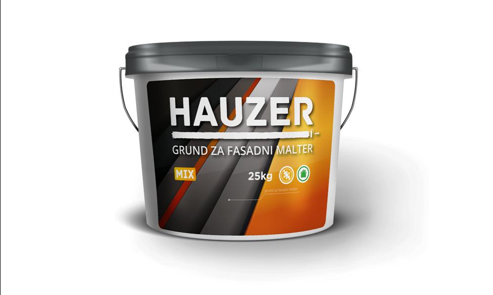 Potrošnja: cca. 0,20-0,25 kg/m² zavisno od stanja podloge Pakovanje: 8 i 25 kg